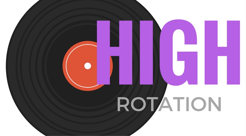 Music on High Rotation